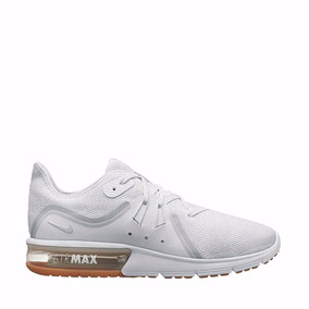 uk availability e255d 49f33 Tenis Originales Nike Air Max Sequent 3