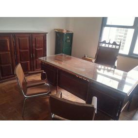 Mesa De Escritório Executiva