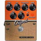 Overdrive Tech 21 Oxford Orange - Nuevo - Hasta 12 Cuotas