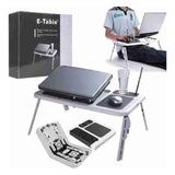 Mesa Refrigerante Para Portatil Laptop Plegable +obsequio