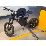 Bicicleta Elétrica Estilo Stealth Bomber 8kw / E Bike