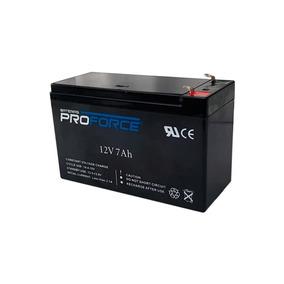 Bateria 12v 7a Central De Alarme E Cerca Elétrica Nobreak