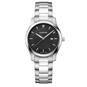 Reloj Wenger Dama City Classic 34mm *jcvboutique*