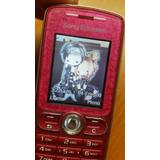 Sony Ericsson W200 Excelente !!! Envio Gratis!!!