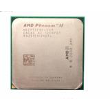 Proc. Amd Phenom Ii X4 955 Black Edition Am2+, Am3