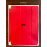 Apple Smart Cover 9,7 Red Edition Usado Como Nuevo
