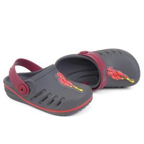 a9a340c47be Chinelo Adidas Vermelho Tamanho 30 - Chinelos 30 Cinza escuro no ...