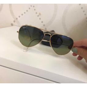 57c627b87 Oculos Ray Ban Original Varios - Óculos De Sol Ray-Ban Aviator em ...
