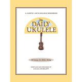 El Diario Ukulele Ukelele Puntuación Y Partes Del Libro
