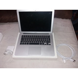 Venta De Macbook Air 13 Pulgadas