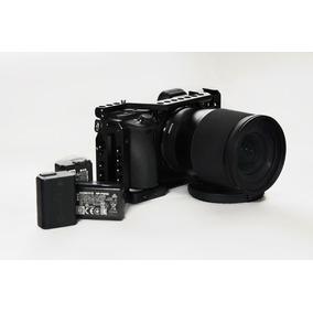 Sony A6500 + Sigma 16mm F1.4 +extras