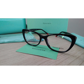 Armacao Feminina Tiffany Co Armacoes - Óculos no Mercado Livre Brasil 6782ddd57e