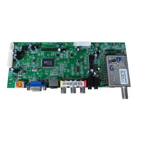 Placa Tv Cce Tbtv-2662 Led-v803 D136f20