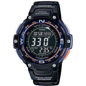 f90997b5d31 Relógio Casio - Outgear - Sgw-100-2bdr