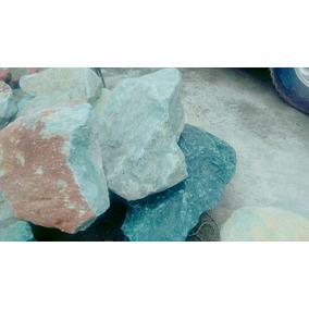 Jade Guatemalteco En Bruto