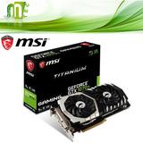 Mtec Msi Gtx 1070ti Titanium 8gb Gddr5 Tarjeta Video Gpu
