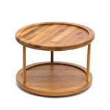 Accesorio De Hogar (madera, Bambú, 174.6 Mm, 5.97 Kg)