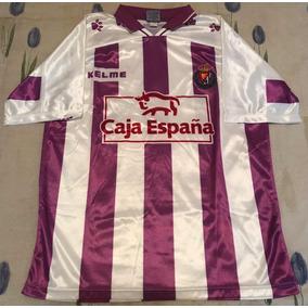 Camiseta Valladolid - Camisetas en Mercado Libre Argentina 726c299be576e