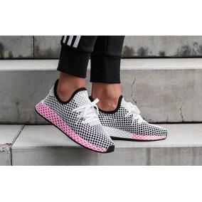 new style 47015 c2b34 Zapatillas adidas Originals Deerupt Runner W