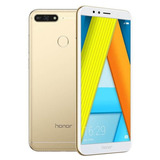 Telefono Huawei Honor 7a, 32gb, 3gb Ram, Android 8. 160 D