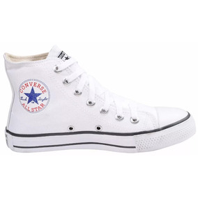 ea8c442c229 Austar Tenis Femininos All Star Converse Sapatos - Tênis Textil ...