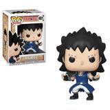 Gajeel Fairy Tail Funko Pop