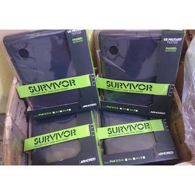 Capa Case Griffin Survivor Ipad 2 3 4 Máx Proteção Original