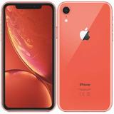 Iphone Xr 64gb Cámara 12mp / 7mp Solo At&t