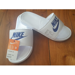 Chinelas Ojotas Nike Benassi Original