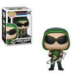 Funko Pop Green Arrow Smallville 628