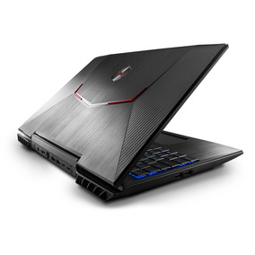 Notebook Profissional Avell A52-7 Gtx 1050ti Core I7+ 16gb M