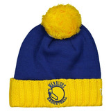 Gorro New Era Nba Golden State Warriors Azul E Amarelo b9f2ed298d5