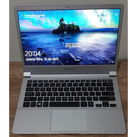 Notebook Samsung Style S50 Intel Core I7