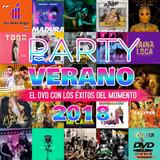 Dvd Party 2018 Videos Musicales Pioneer Nuevo Disco
