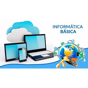 Curso Online De Informatica Basica