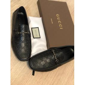 02332cfe70999 Gucci Zapatos - Zapatos para Hombre en Mercado Libre Colombia