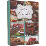 Libro De Repostería Fiesta Del Chocolate