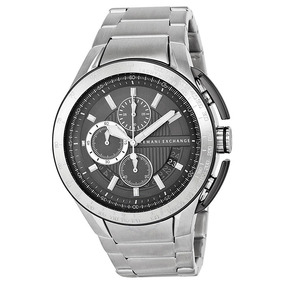 Relógio Akium Cinza Lindo Manual Garantia Caixa Michael Kors ... 1013c75ea2
