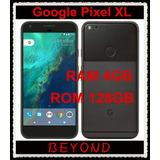 Google Pixel Xl 4g Lte 4g Ram Y 128g Memoria Interna