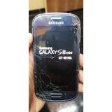 Celular Samsung S3 Mini Falla Board, Se Queda En El Inicio