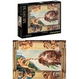 A Criação De Adão Michelangelo Masculino no Mercado Livre Brasil baaa4e17756