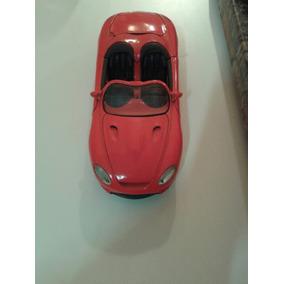 Mini Carro De Colecao 1/18