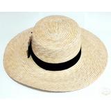 83c53898674d0 Chapéu De Palha Grande Masculino no Mercado Livre Brasil