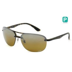 f56afad750454 Oculos De Sol Retro Masculino Ry Ban - Óculos no Mercado Livre Brasil