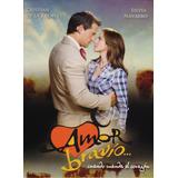 Amor Bravio Silvia Navarro Telenovela Dvd