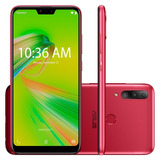 Smartphone Asus Zenfone Max Shot, 64gb, 12mp, Tela 6.2 Pol R