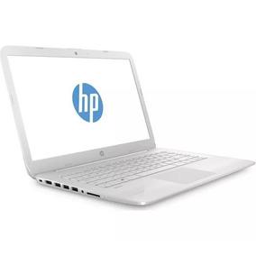 Notebook Hp Laptop Dual Core 14-ax069st 4gb 64gb W10+brinde