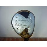 Remato Madera Wood 2 (palo De Golf) Dunlop P/ Derecho 2d