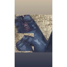 26f7bf58d8 Calca Black Jeans Modelo Tradicional - Calças Jeans Masculino no ...