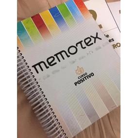 Livro Memorex 2018 Novo ( S/ Juros + Promoção Limitada )